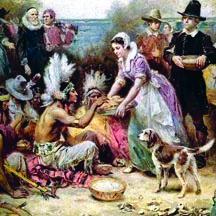 <!--:es-->La Historia del Día  de Acción de Gracias<!--:-->