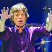 <!--:es-->Mick Jagger Será Bisabuelo<!--:-->