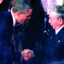 <!--:es-->El Apretón de Manos de Obama y Castro<!--:-->