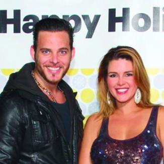<!--:es-->Alicia Machado presenta Nuevo Amor en el TLM de Prince Royce<!--:-->