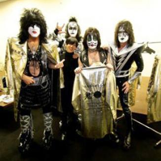 <!--:es-->KISS, Guns 'n Roses, Rob Zombie, Korn, Twisted Sister juntos en México 2014<!--:-->