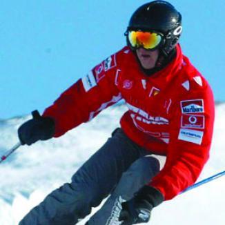 <!--:es-->Schumacher Herido de Gravedad al Sufrir Accidente Esquiando<!--:-->
