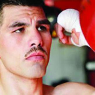 """<!--:es-->Saúl """"Canelo' Alvarez contra Alfredo  'Perro' Angulo en marzo en Las Vegas<!--:-->"""