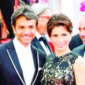 <!--:es-->Eugenio Derbez y Alessandra Rosaldo Serán Papás<!--:-->