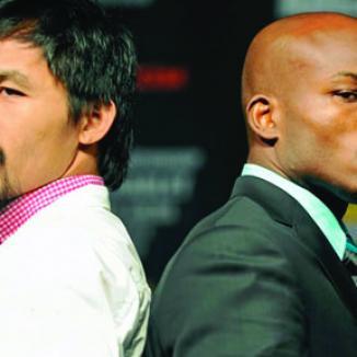 <!--:es-->Manny Pacquiao tendrá Revancha  contra Timothy Bradley el 12 de Abril<!--:-->
