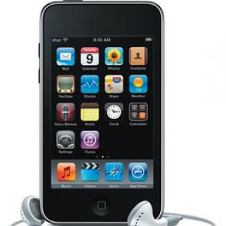 <!--:es-->¿Llegó el Fin para el iPod?<!--:-->