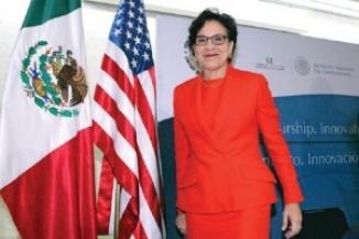 <!--:es-->Transporte, Comercio, Estado, Fronteras, Aduanas en el Dialogo de Alto Nivel México- EU enfatizó Penny Pritzker<!--:-->