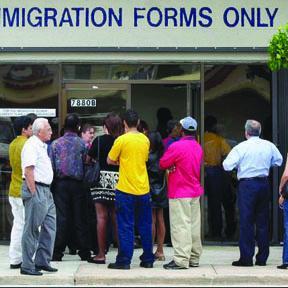 <!--:es-->Aumento en Solicitudes  Causa Retrasos Migratorios<!--:-->