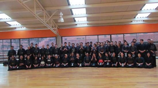 <!--:es-->Shigeki  Yamanaka icono del Kendo Mundial en México<!--:-->