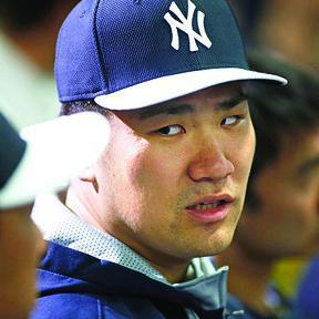<!--:es-->Debut de Tanaka con Yanquis<!--:-->