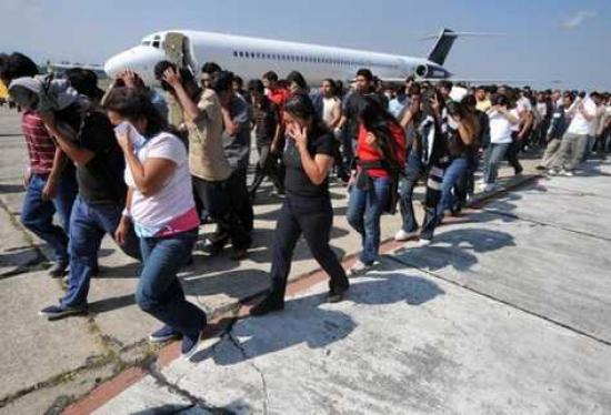 <!--:es-->México, país de repatriados; llegó a su fin, la política de no tener política migratoria<!--:-->