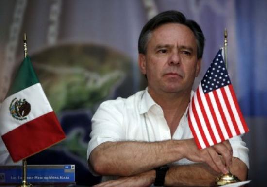 <!--:es-->En respuesta al Embajador Medina Mora:La Realpolitik bilateral requiere nuevos enfoques para añejos problemas.<!--:-->