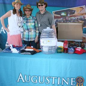 <!--:es-->Augustine Casino Celebrates With Sold Out Event<!--:-->