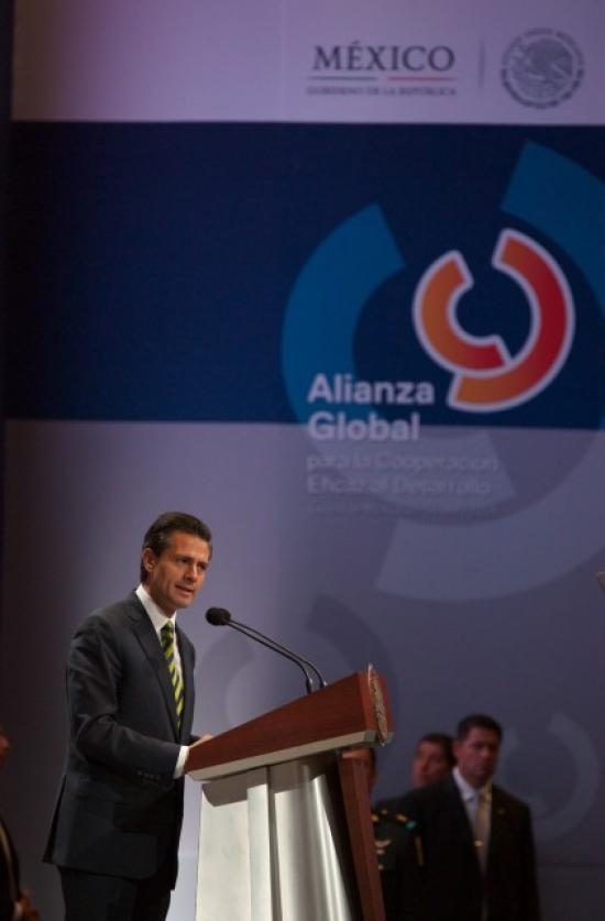 <!--:es-->Comnapaz secunda que México se comprometa a trabajar en alianzas globales para la Agenda Post 2015<!--:-->