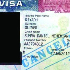<!--:es-->¿Por qué Razones Puedes Perder la Visa de EU?<!--:-->