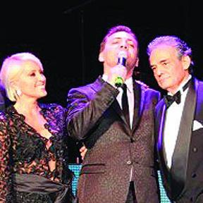<!--:es-->Rinden emotivo Homenaje a José José en el Auditorio<!--:-->