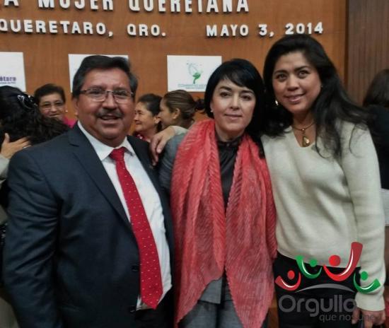 <!--:es-->Querétaro segunda entidad mexicana en instalar Parlamento por la Paz<!--:-->