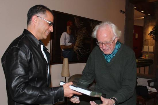 <!--:es-->Johan Galtung, recomienda construir la Paz en México con acciones concretas a favor de la paz desde la empatía entre la ciudadanía<!--:-->