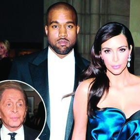 <!--:es-->Valentino ofrecerá pre-boda para Kim Kardashian y Kanye West en su castillo en las afueras de París…<!--:-->