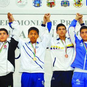 <!--:es-->Suma BC Tres Oros más en Atletismo de ON 2014<!--:-->