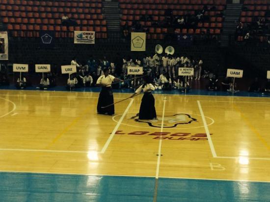 <!--:es-->BUAP impuso localía en el lll Campeonato Universitario de Kendo<!--:-->