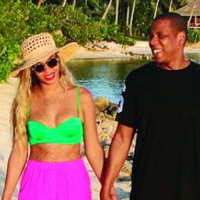 <!--:es-->¡Infiel! Beyoncé Podría Tener  Romance con su Guardaespaldas<!--:-->