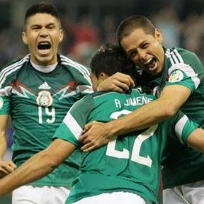 <!--:es-->Selección Mexicana Viaja a Boston para  Duelo de Preparación ante Portugal<!--:-->