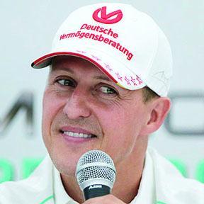 <!--:es-->Michael Schumacher  abandona unidad de  cuidados intensivos<!--:-->