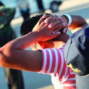 <!--:es-->El Gobierno Reitera que la Mayoría de los Detenidos en la Frontera serán Deportados<!--:-->