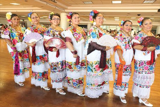 <!--:es-->Durante Agosto, Festival la Magia de Yucatán en el sur de CA<!--:-->
