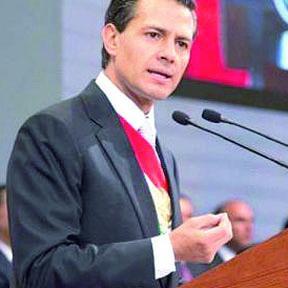 <!--:es-->El Gobierno Federal Construirá el Nuevo Aeropuerto Capitalino: Enrique Peña Nieto<!--:-->