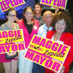 <!--:es-->Maggie Zepeda For Coachella Mayor<!--:-->