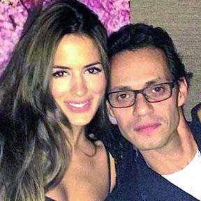 <!--:es-->La romántica felicitación de Shannon de Lima a Marc Anthony por su cumpleaños<!--:-->