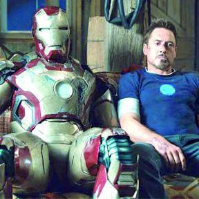 <!--:es-->¡Sí habrá 'Iron Man 4'!<!--:-->