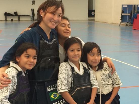 <!--:es-->Tricolor femenil y varonil de Kendo se alista con los Top mundiales: Kim y Onaka en México<!--:-->