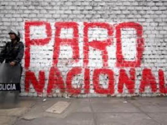 <!--:es-->Paro Nacional: Relevar al Ejecutivo no resuelve el trasfondo de la violencia del mexicano; retrato de un liberal salvaje<!--:-->