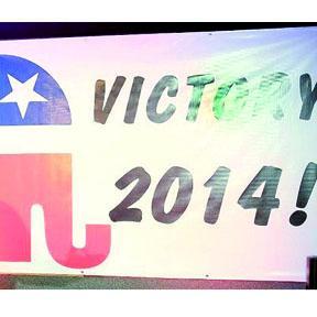 <!--:es-->Oleada de Victorias para los  Republicanos en elecciones  Intermedias de EU<!--:-->