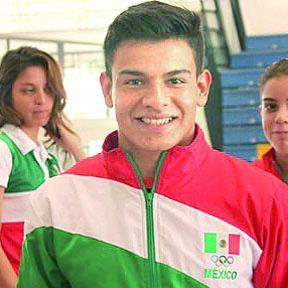 <!--:es-->El clavadista Rodrigo Diego gana el Premio Nacional del Deporte<!--:-->
