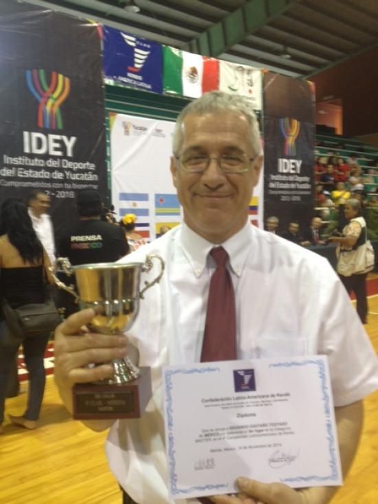 <!--:es-->México al medallero del Latinoamericano de Kendo<!--:-->