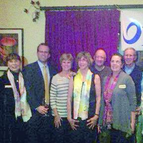 <!--:es-->The reception for Sue Wellman, founder of Ophelia Project<!--:-->