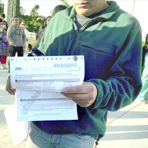 <!--:es-->California lanza video en Español para Migrantes que buscan Licencias<!--:-->