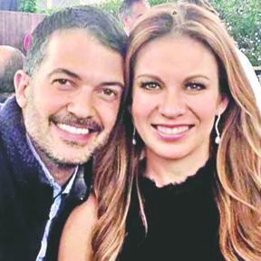 <!--:es-->Fernando del Solar está mejor que nunca: Tania Rincón<!--:-->