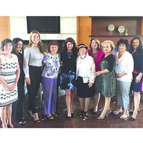 <!--:es-->East Valley Republican Women Host Luncheon<!--:-->