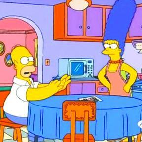 <!--:es-->Bomba en Los Simpson:  ¡Homero y Marge se divorcian!<!--:-->
