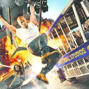 <!--:es-->La Emocionante Atracción de Fast & Furious de Alto Octanaje corre a la Escena<!--:-->