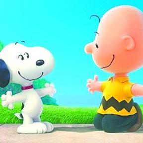 <!--:es-->'Charlie Brown' se enamora en nuevo tráiler de la película de 'Snoopy'<!--:-->