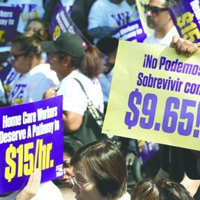 <!--:es-->Los Ángeles logra aumentar el salario Mínimo $15/hr.<!--:-->