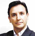 Luis De La Teja