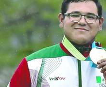 """""""Abuelo"""" Álvarez sumó su Segunda Medalla de Oro en Panamericanos"""