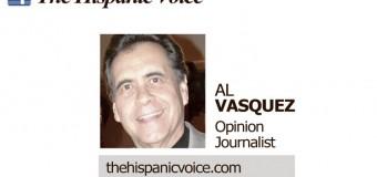 Tribute To Al Vasquez